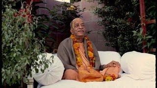 Cutting The Knots Of Karma by Srila Prabhupada (SB 01.02.15) August 18, 1972, Los Angeles