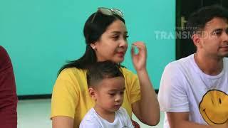 JANJI SUCI - Kunjungan Rafathar & Keluarga Ke Panti Asuhan (12/5/18) Part 3