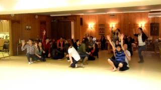 FANA-Oslo Year-end Program 2012 Part 3