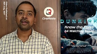 Tamil - Who is Christoper Nolan?   Know the Facts before watching movie Dunkirk   CineReels