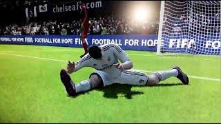 FIFA 15 - Funny FAILS, Bugs & GLITCHES! - (Funny FIFA 15 Fail Compilation)