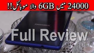 Doogee Mix 6Gb Full Review   Luv Hai !!