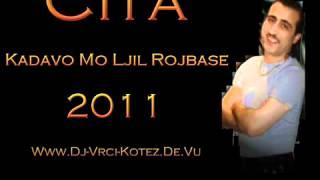 Cita 06 Kadavo Mo Ljil Rojbaso Hit 2012 Www Dj Vrci Kotez De Vu   YouTube