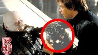 5 Grandi Bugie Che Ti Hanno Detto In Star Wars