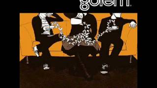 Golem-Eternidad