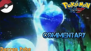 Reaction Commentary - Pokemon XY Anime Episode 61