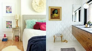 BEHIND THE SCENES PART 2: A Stylish Second Floor Makeover