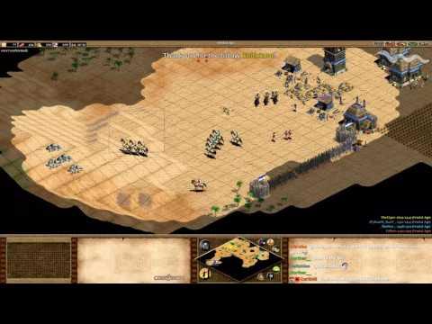 2v2 Arabia feat. _DauT_ - Game 2