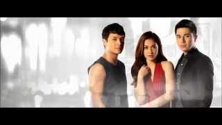 Michael Pangilinan - Pusong Ligaw (Theme from Bridges of Love) [with lyrics]