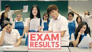 13 Types of Students After Exams