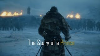 Jon Snow | The Story of a Prince | The Heir to the Iron Throne | Aegon Targaryen (Game of Thrones)