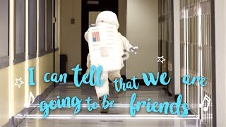 "Wonder (2017 Movie) Lyric Video - ""We're Going To Be Friends"" by The White Stripes"