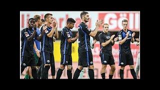 DFB-Pokal heute live: SC Paderborn gegen FC Ingolstadt im TV, Livestream und Liveticker