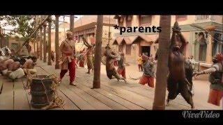Baahubali (B.TECH BALI)Spoof || AKHIL CHANTI