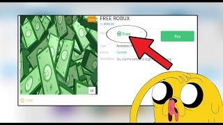 HOW TO GET FREE ROBUX IN ROBLOX 2017 - [NOT PATCHED]