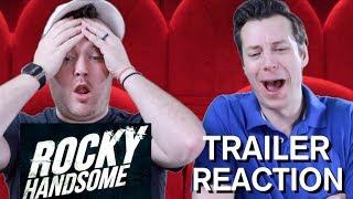 Rocky Handsome - Trailer Reaction