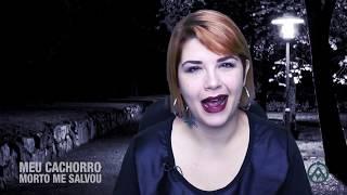 ELE ESTAVA AGONIZANDO, ATÉ QUE CHEGOU O PASTOR LIBERTADOR DE ALMAS - COLETÂNEA