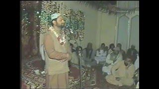 Sh Naseer Abbas in Murghai