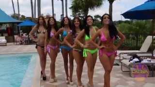 Miss Mundo Latina USA 2015