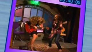 iCarly - Theme Song - Season 1 (Reversed)