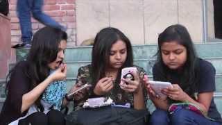 IMPACT of Social Media on Youth (SAP PRESENTATION)