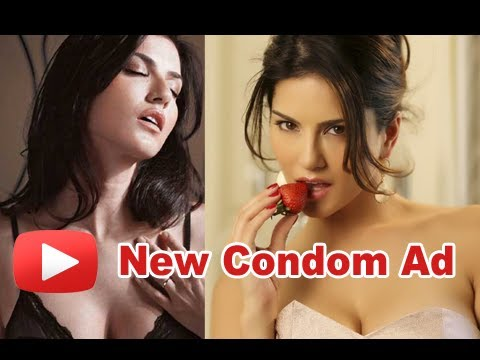 Xxx Mp4 Sexy Sunny Leone 39 S New Condom Ad 3gp Sex