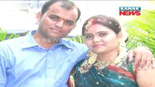 Software Engineer Kills Wife For Social Media Rant In Pune