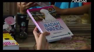 Promo Seindah Takdir Cinta - mulai 25 Mei Isnin -Khamis 6.58 petang di TV3