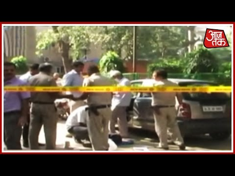 Dastak: 60-Year-Old Man Stabs Wife To Death