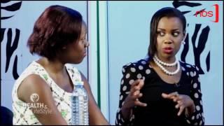 Maintaining Body Weight - Lucky Mbabazi, Abubakar Omar(Gym Trainer & Nanozi Catherine(Nutritionist)