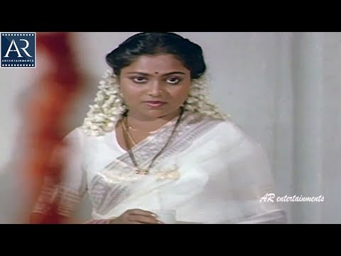 Download Shivude Shankarudu Movie Scenes | Saritha Love with her Husband | AR Entertainments