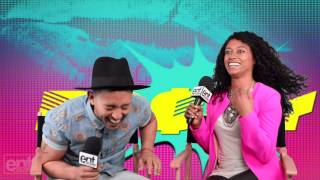 New Music From Tahj Mowry