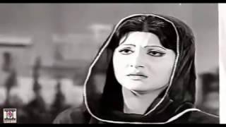 Chup kur dur wut ja - Nokar Wohti Da (Masood Rana & Noor Jahan)