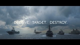 Surface Force Strategy