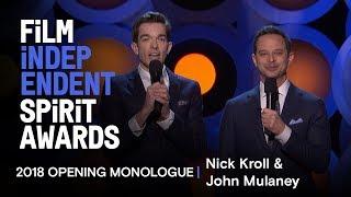 Nick Kroll and John Mulaney