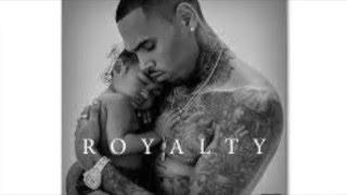 Chris Brown - Back To Sleep (Clean)