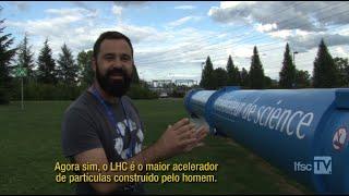 IFSCTV | Documentário