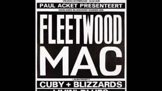FLEETWOOD MAC Killer solo live Sugar Mama Peter Green