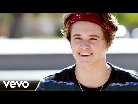 The Vamps - Get To Know: Brad (VEVO LIFT)