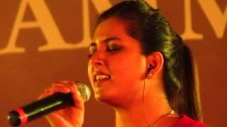 Somlata Live - Tumi Ashbe Bole Tai
