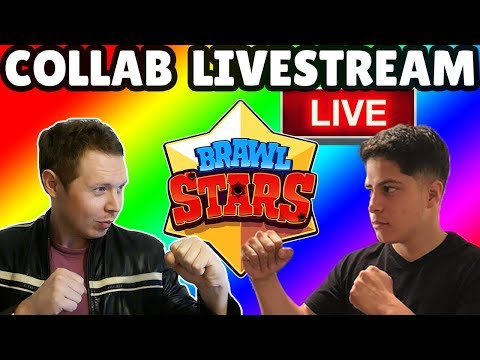 Xxx Mp4 GAME UPDATE LIVESTREAM COLLAB Brawl Stars Livestream With Hairy Brawls And ChiChi Plays 3gp Sex