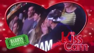 Best Kiss Cam Compilation  The Best Vine Compilation 2015