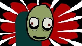 Salad Fingers 1: Spoons (HD)