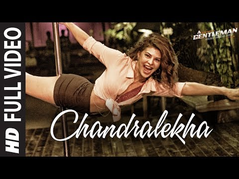 Xxx Mp4 Chandralekha Full Video Song A Gentleman SSR Sidharth Jacqueline Sachin Jigar Raj DK 3gp Sex