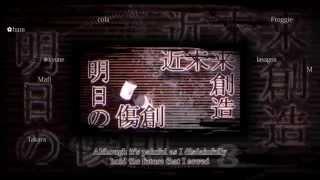 【101+α人英语大合唱】 Tokyo Teddy Bear // 東京テディベア 【English Chorus of α+101 ✿hamlets】