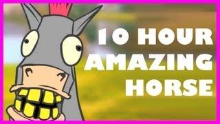 Amazing Horse   10 Hours