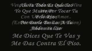 Romeo (Feat  Wisin Y Yandel & Akon) - All Up To You (Lyric) (The Last)