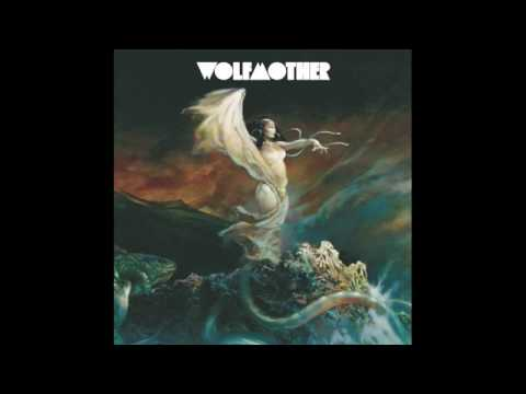 Wolfmother - Woman