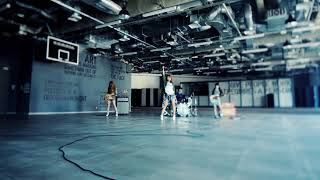 <MV> Chu's day. 「Rocking shoes」‐Music Video