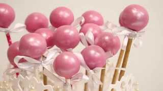 how to make CAKE POPS! DIY EASY METHOD FULL TUTORIAL STEP BY STEP | Its A Piece Of Cake